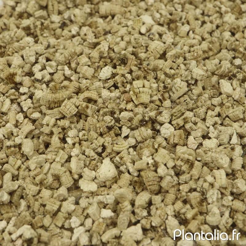 Vermiculite horticole / Substrat pour mélange