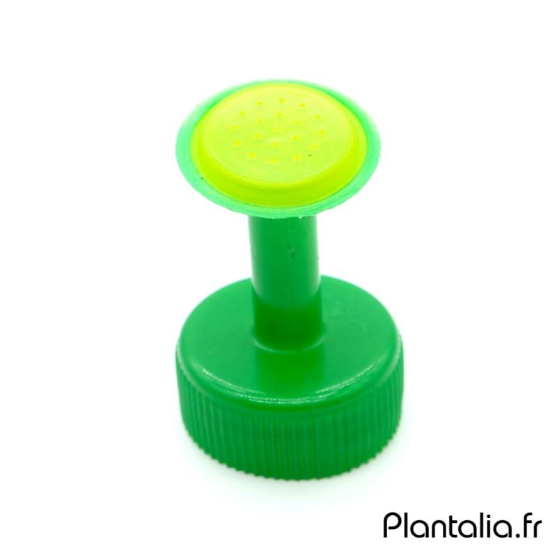 Mini arrosoir plante pour bouteille plastique
