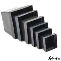10 Pots de culture SIMA 6cm