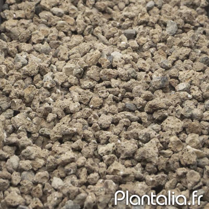 Zéolithe Chabazite 3/6mm - Substrat Plantes, Succulentes et Bonsai
