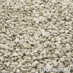 Pierre Ponce / Pumice calibre 3/6mm - Substrat Plantes et Succulentes