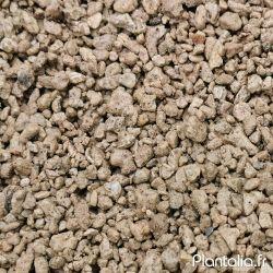 Substrat pierre Ponce brut 3/6mm 5 litres - Substrat Plantes et Succulentes